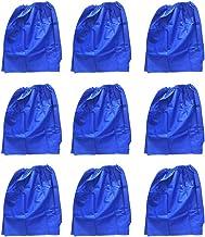 Milisten 20 Pcs Boxeurs Jetables Mens Patient Examen Porter Non-Tissé Sauna Boxeurs Spa Slips Sous-Vêtements (Standard)