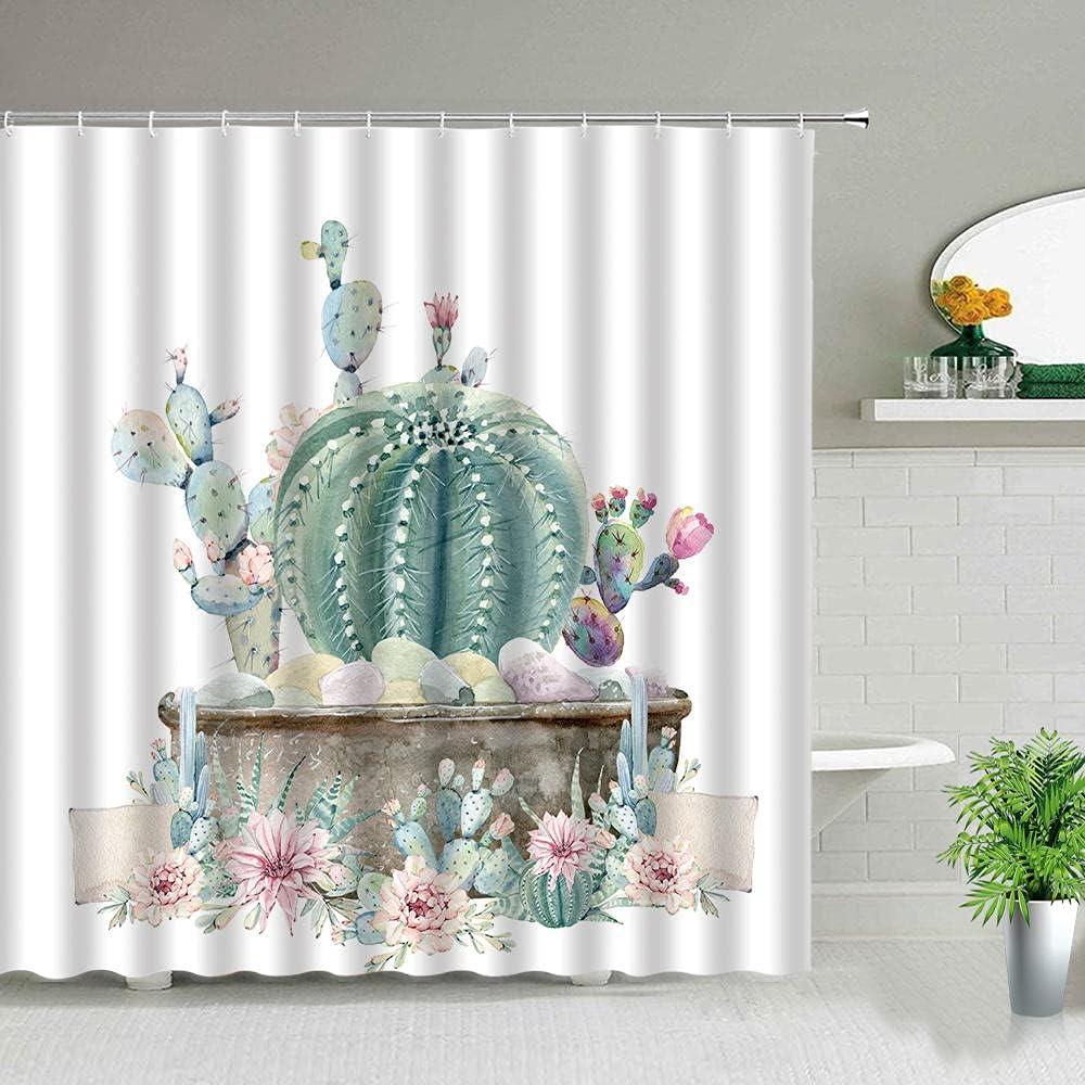 Bath Curtain for Bathroom Waterproof Shower Financial sales sale Overseas parallel import regular item Polyest Fall
