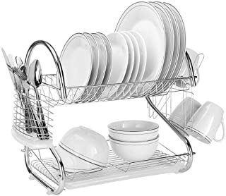 table top dish rack
