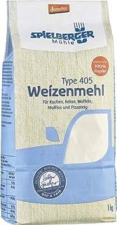 Spielberger Bio Weizenmehl Type 405 demeter 6 x 1 kg