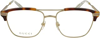 Gucci GG0241O Rectangular Eyeglasses Size 54 mm