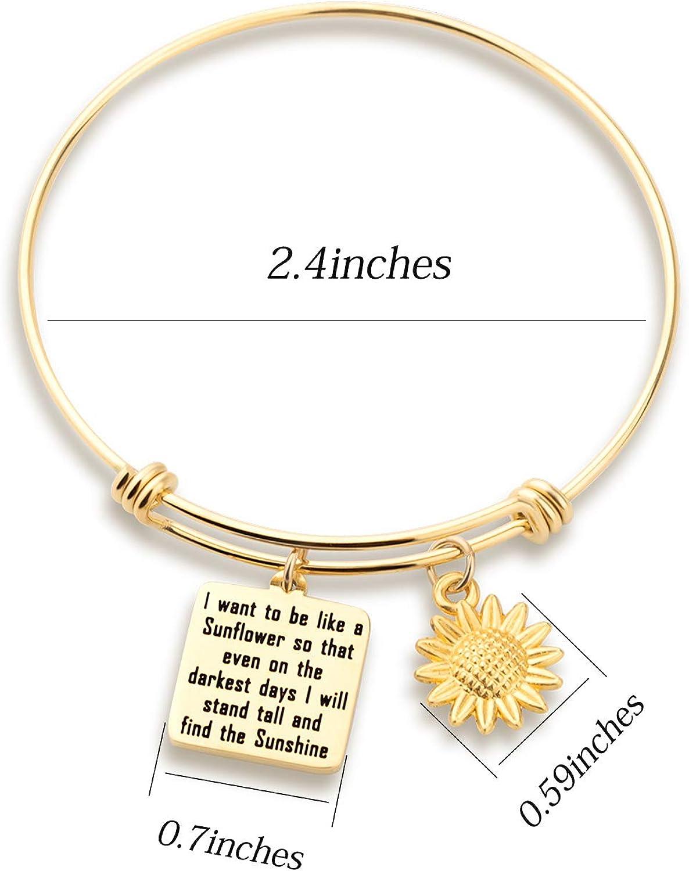Yellow Bridesmaid Jewelry Sunshine Bracelet Bright Yellow Bangle Bracelet Sunshine Jewelry Yellow Bracelet Yellow Jewelry