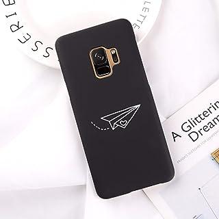 393f76d60ad PCSJK Carcasas para móviles Caja del teléfono para Samsung Galaxy S7 Edge  S8 S9 Plus Nota