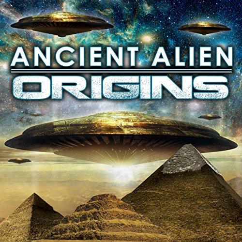 Ancient Alien Origins cover art