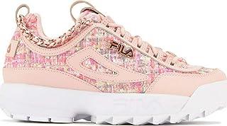 Fila Disruptor II Tweed LUX Sneakers 772- Multi/Ve