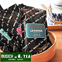 MUSICA TEA/ムジカティー ジャスミン 《food》<100g>