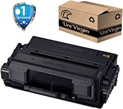 UniVirgin MLT-D201L 201L Toner Cartridge Compatible with Samsung ProXpress M4030ND, M4080FX Series Printers - Black /1-Pack
