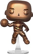 POP! NBA Bulls Michael Jordan Bronze Exclusive Vinyl Figure