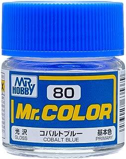 mr color cobalt blue