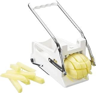 Kitchen Craft KCBB882 - Cortador de patatas fritas con hoja