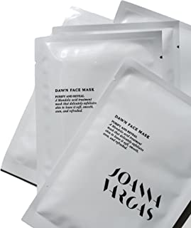 The Joanna Vargas Dawn Face Mask Is A Mandelic Acid Treatment That Will Delicately Exfoliate Your Complexion Leaving It So...