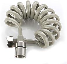 JIAN Lente douche nozzle sprinkler slang zachte slangen flexibele telescopische buis toilet bidet spuitpijp 2m 3M 5M 8M Ex...