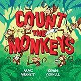 Count the Monkeys by Mac Barnett (2013-06-25)
