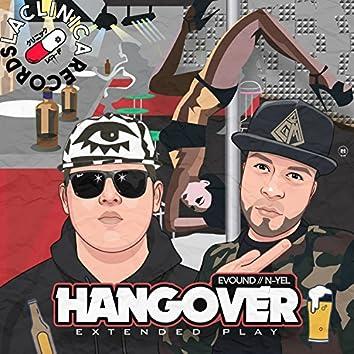 Hangover - EP