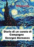 Riassunto di 'Diario di un curato di campagna' di Georges Bernanos