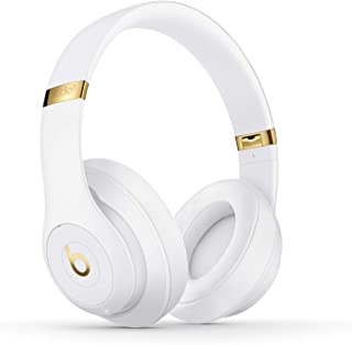 Beats by Dr. Dre Studio3 Wireless Over-Ear-Hörlurar – Apple W1-Chippet, Class 1 Bluetooth, Aktiv Brusreducering, Transpare...