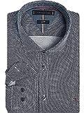 Tommy Hilfiger MW0MW164520HA - Camisa para hombre blanco XXL