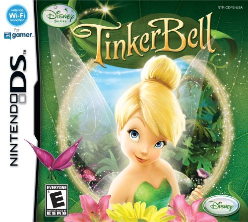 Disney Fairies: Tinker Bell - Nintendo DS (Renewed)