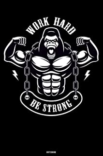 silverback weight lifting