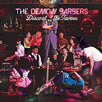 Disco at the Tavern