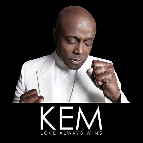 Love Always Wins de Kem en Amazon Music - Amazon.es