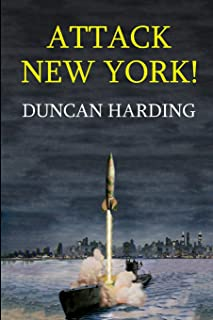 Attack New York!