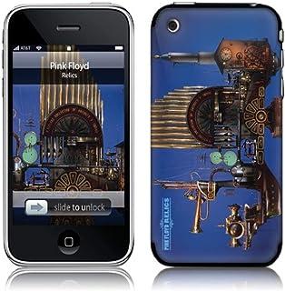 MusicSkins, MS-PFLD60001, Pink Floyd - Relics, iPhone 2G/3G/3GS, Skin