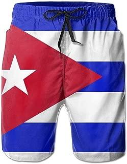 Amazon.es: la bandera de cuba: Ropa