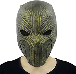 Black Panther Mask Party Supplies Cosplay Costume Toys