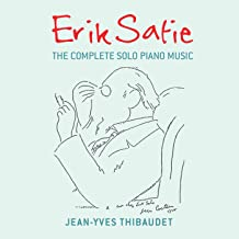 Satie: Gnossiennes - No. 6