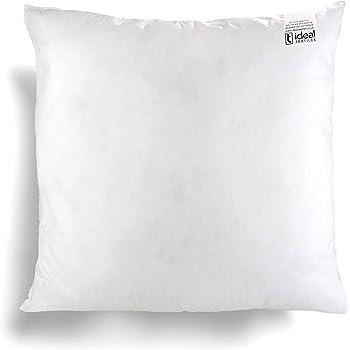 "13/"" Luxury Extra Firm Filled Handmade Fibre Cushion Cotton Inner Pad Insert"