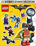 The Lego Batman Movie (Ultimate Sticker Collections)