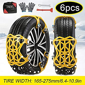 Best skid chains Reviews