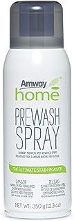 Amway Legacy of Clean Prewash Spray Canister 12.3oz New (12.3 Oz) (2 Pack(12.3 Oz))