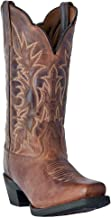 Laredo Womens Malinda Dress Western Shoes,