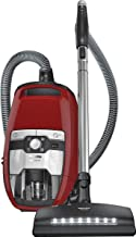 Miele Blizzard CX1 HomeCare Bagless Canister Vacuum, Autumn Red (Renewed)