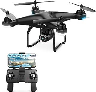 Holy Stone HS120D GPS Drohne mit 1080P Kamera HD Live Übertragung,Follow Me,RC..