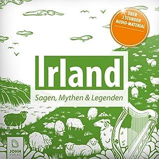 Irland: Sagen, Mythen & Legenden                   Autor:                                                                                                                                 Patrick Wolfmar                               Sprecher:                                                                                                                                 Reinhard Kuhnert                      Spieldauer: 2 Std. und 23 Min.     18 Bewertungen     Gesamt 4,2