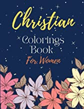 Bible Scene illustrations Christian Coloring Book: Bible Scenes illustrations, Christian Coloring Book for Adults, Blessed...