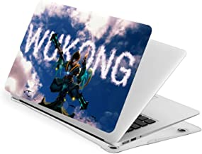 Lingassassin Black Myth Wukong Apple Series Apple Laptop Case Pack with Face Shell + Bottom Shell + A Keyboard Brush Air13
