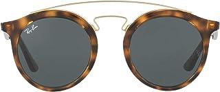 0RB4256 Gafas de sol, Havana, 49 Unisex-Adulto