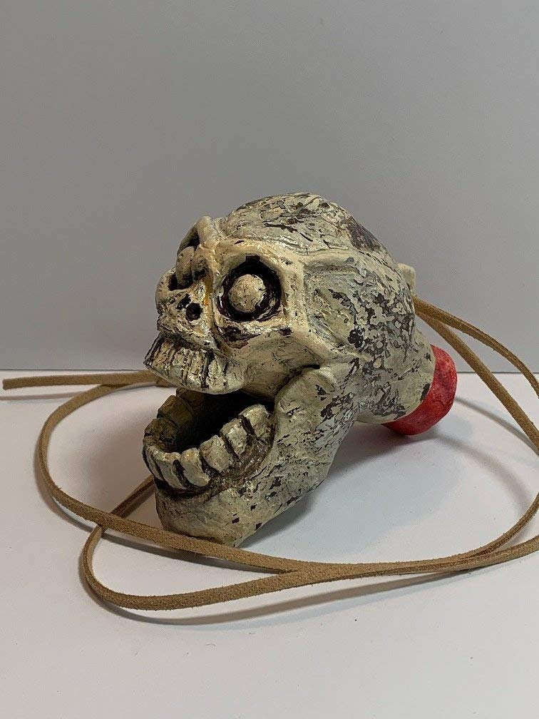 cheap Aztec Death Whistle - Ranking integrated 1st place Artifact