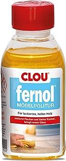 CLOU fernol Möbelpolitur hell 1 Liter