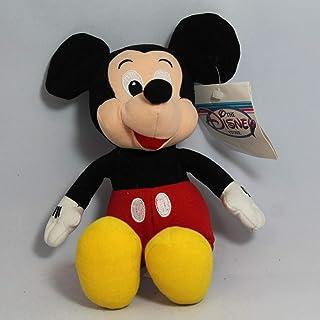 "Disney's Mickey Mouse as Umpire 8"" Plush Beanie"