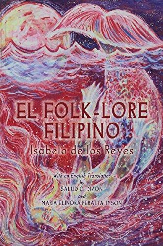 El Folk-Lore Filipino