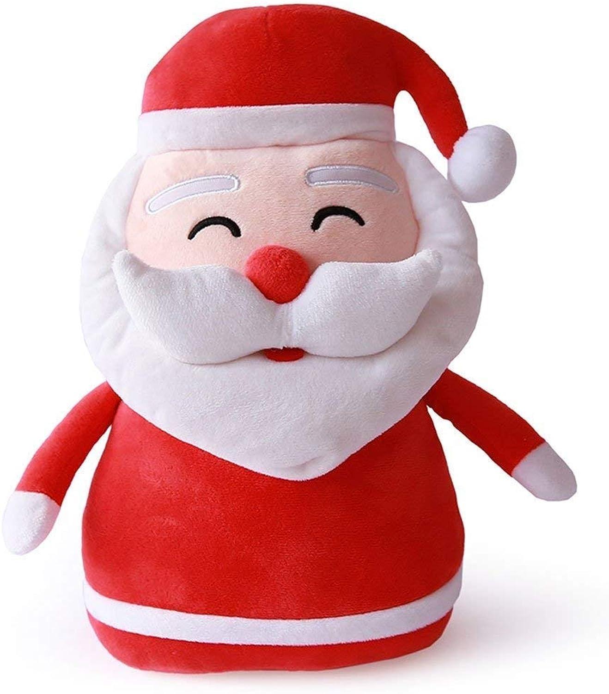 buena calidad DAxixi Juguete de Peluche de Dibujos Animados Juguete Juguete Juguete Hold Pillow Home Office Bedside Sofa Cushion Christmas Decoration  hasta un 50% de descuento
