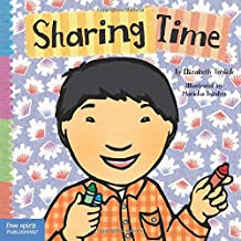Sharing Time (Toddler Tools®)