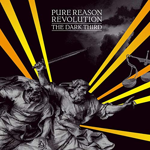 The Dark Third (2020 Reissue)