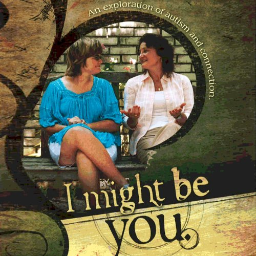 I Might Be You audiobook cover art