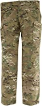 5.11 Tactical Men's Combat Camo Cargo Pant, Multicamo Ripstop Military Army Work Trousers, Teflon Finish for Stain Resistance, style 74350